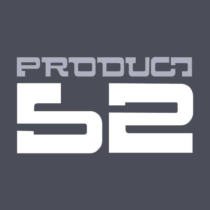 Product 52 vector logo
