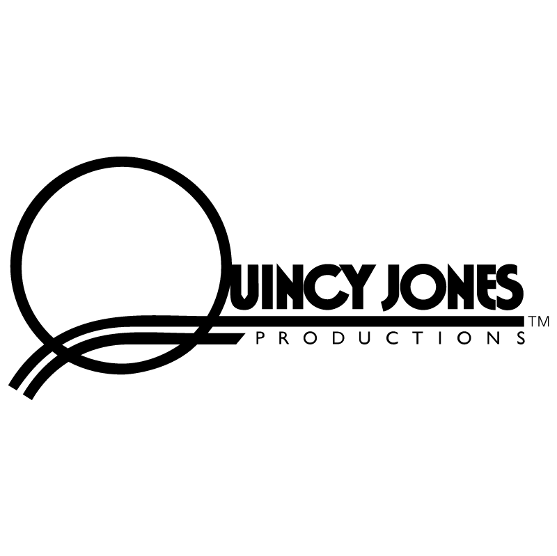 Quincy Jones Productions vector