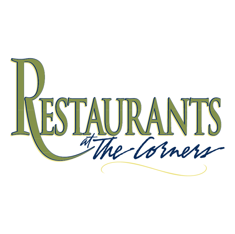 Restaurants at The Corners logo