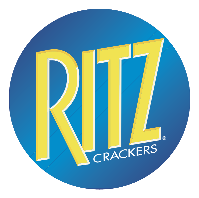 Ritz Crackers vector