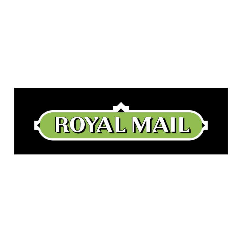 Royal Mail vector logo