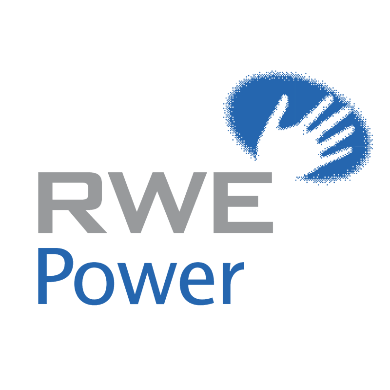 RWE Power vector logo