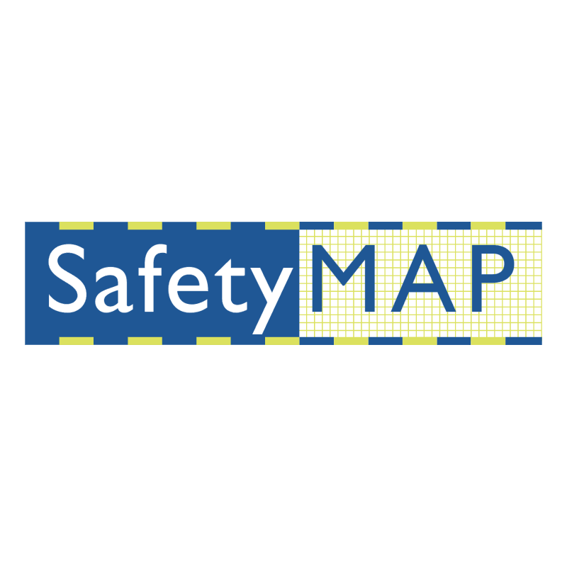 SafetyMAP vector