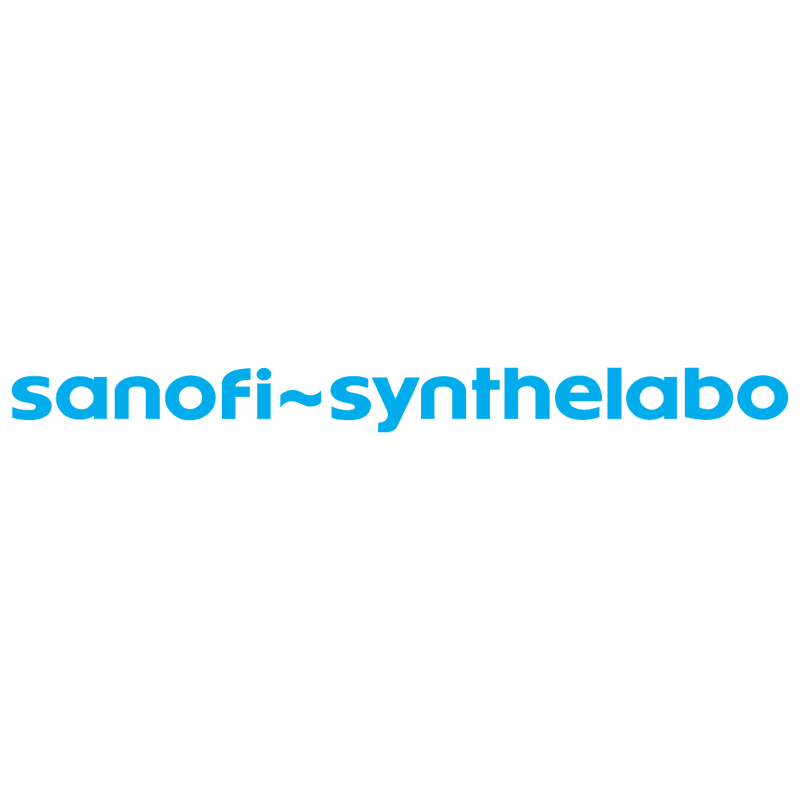 Sanofi Synthelabo vector logo