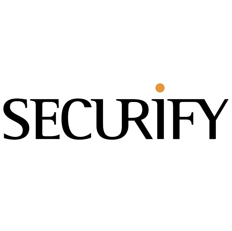 Securify vector logo