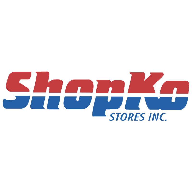 ShopKo Stores vector