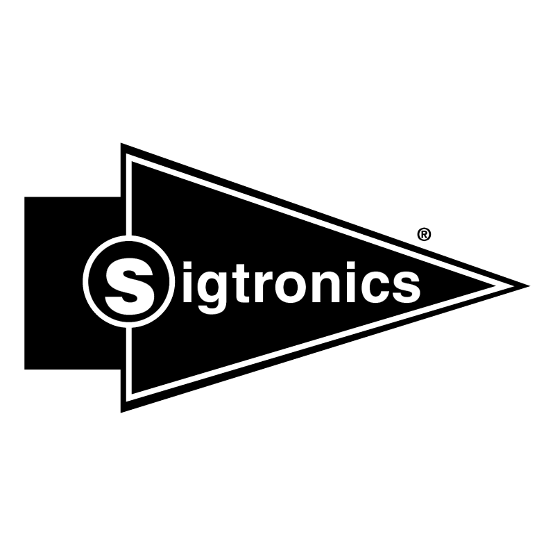 Sigtronics vector