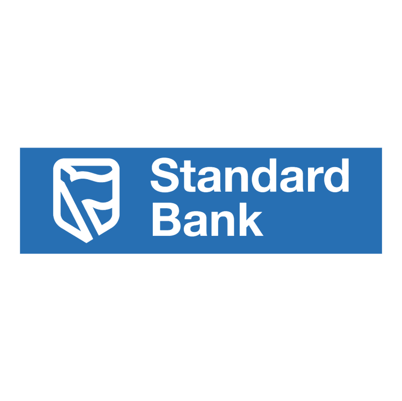 Standard Bank vector logo