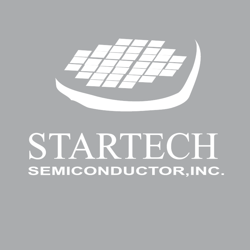 Startech Semiconductor logo