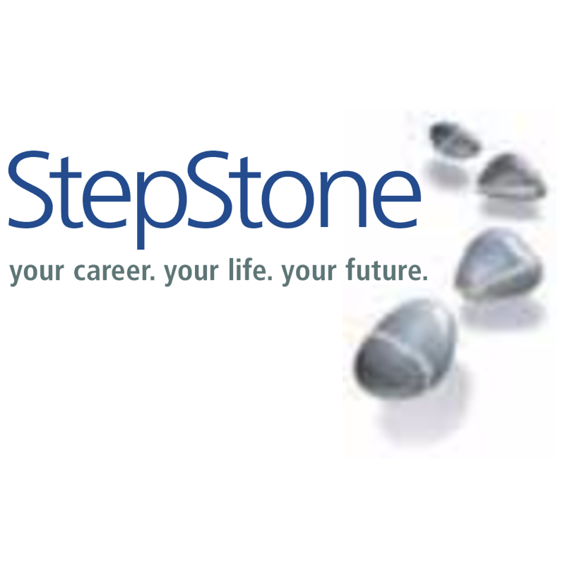StepStone vector logo