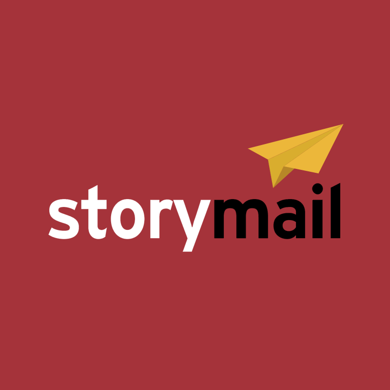 Storymail vector