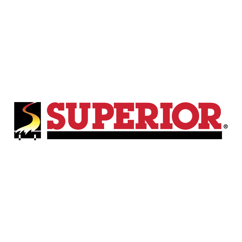 Superior vector logo