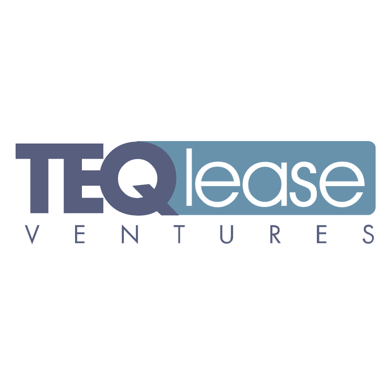 TEQ lease Ventures vector