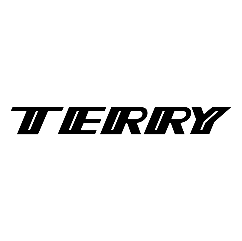 Terry vector logo
