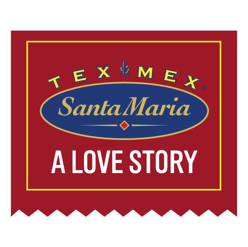 Tex Mex vector logo