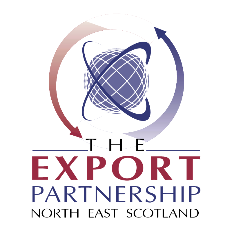 The Export Partnership logo