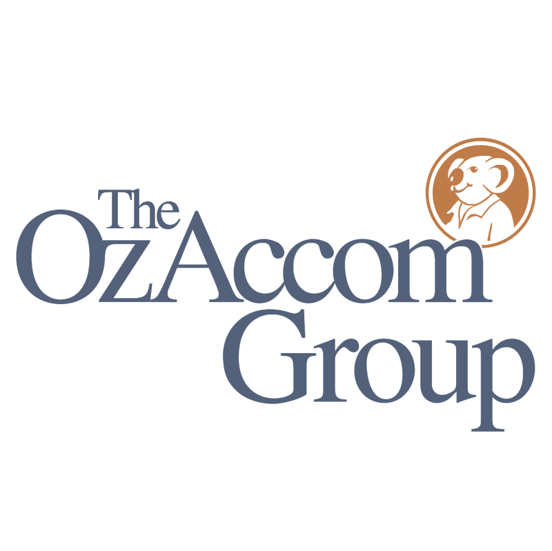 The OzAccom Group logo