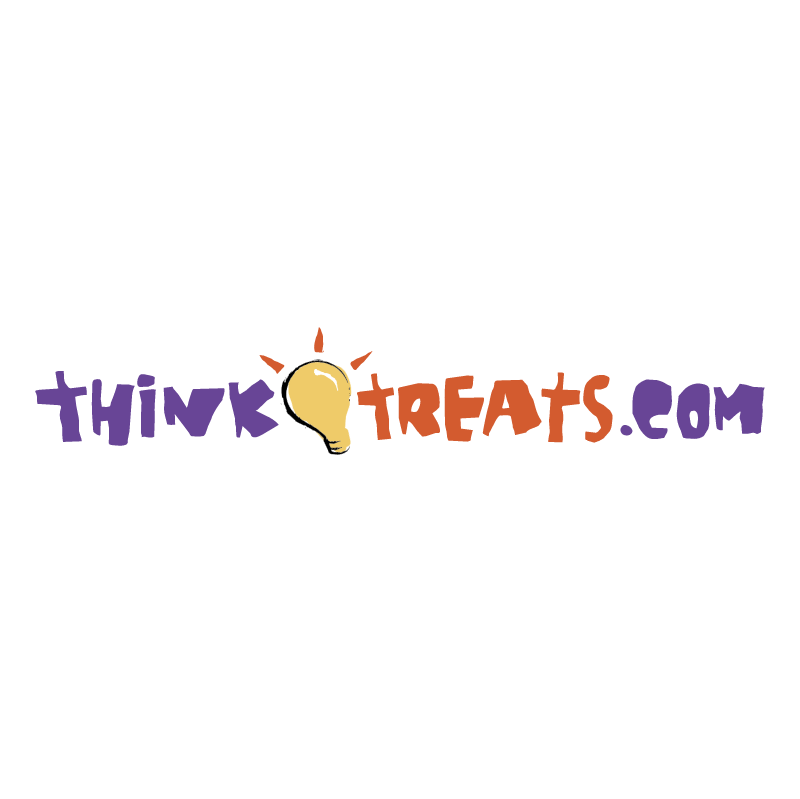 ThinkTreats com vector