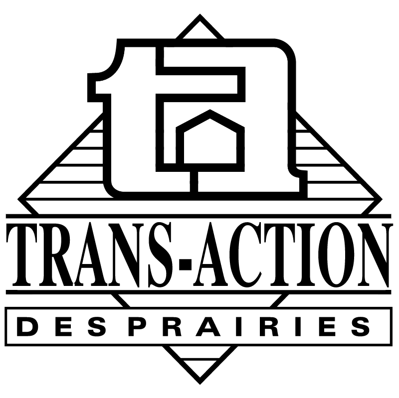 Trans Action vector logo