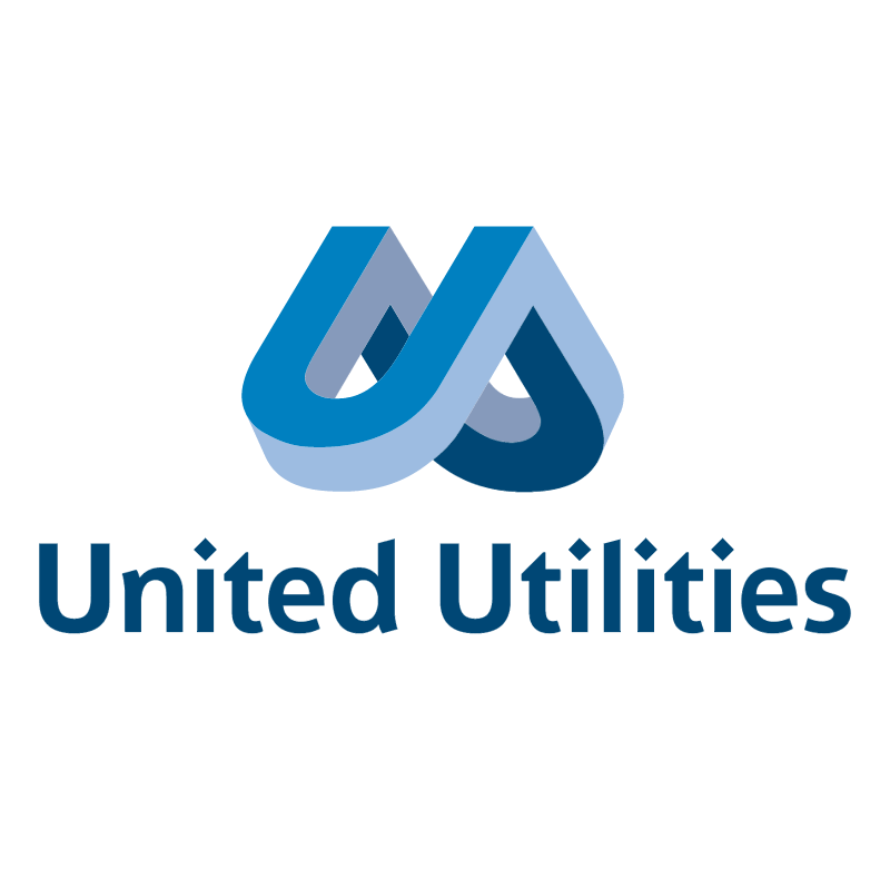 United Utilities vector logo