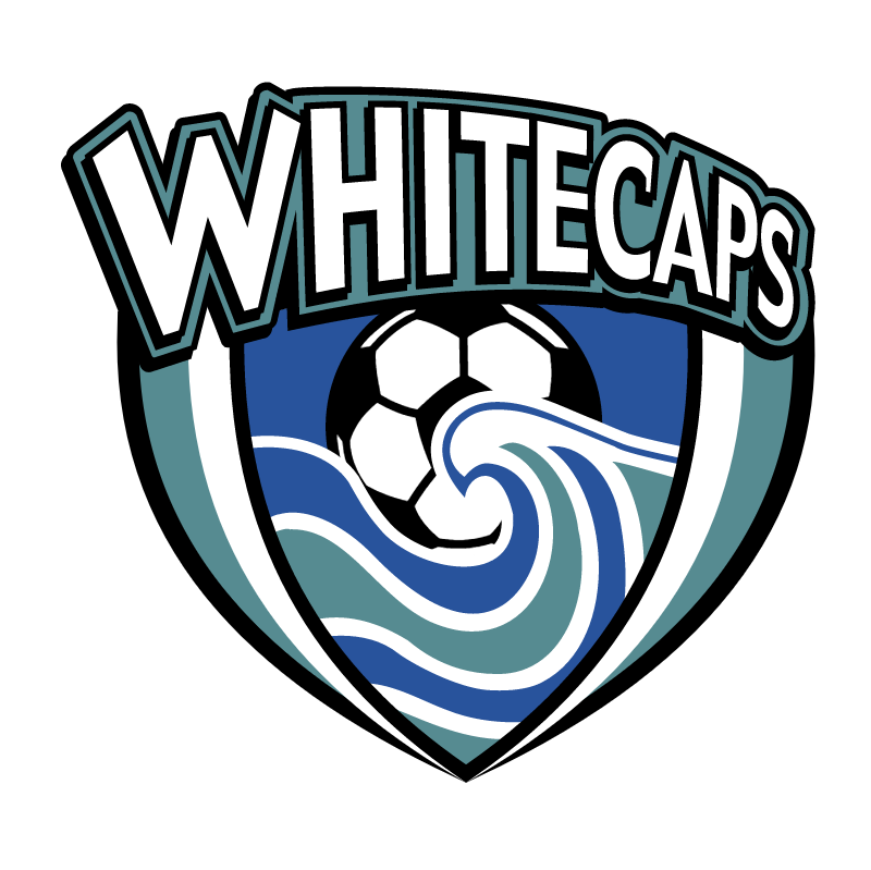 Vancouver Whitecaps Football Club vector logo