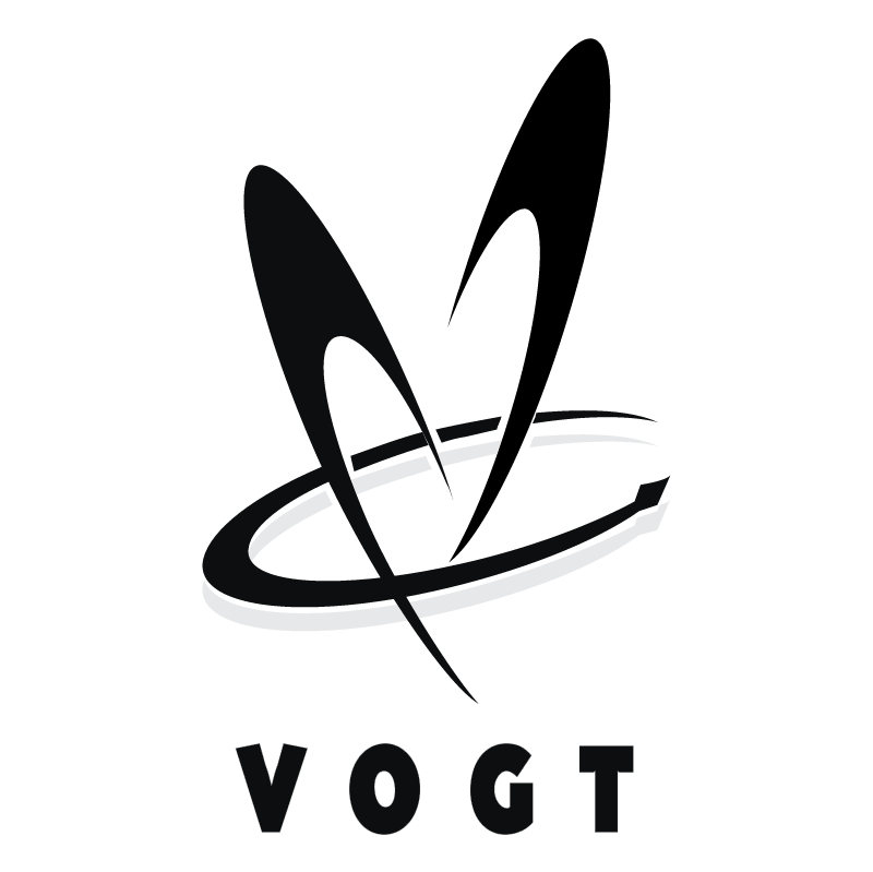 Vogt Fund vector logo