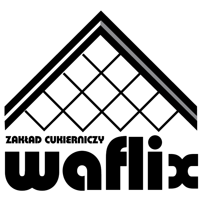 Waflix vector