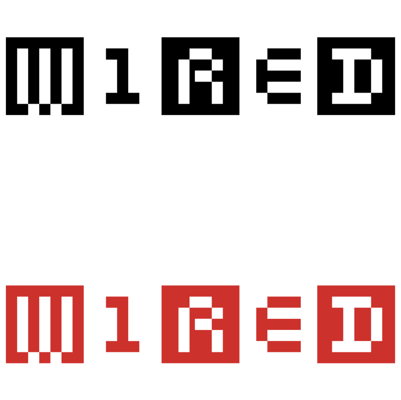Wired Digital logo