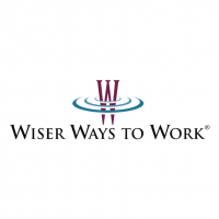 Wiser Ways to Work vector