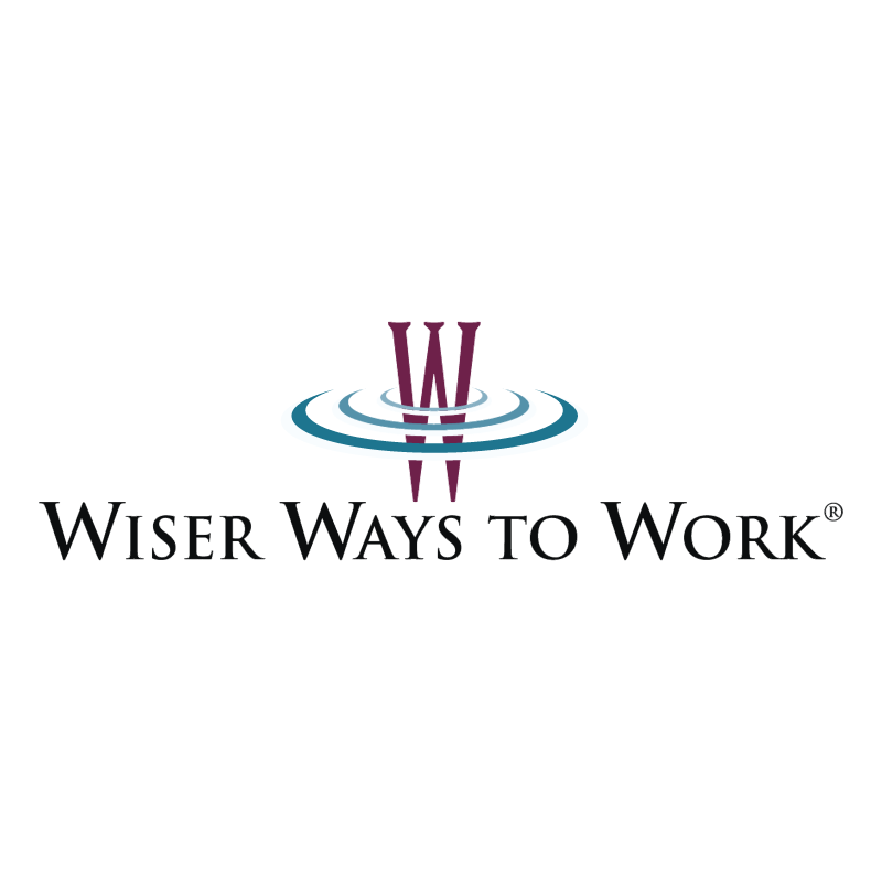 Wiser Ways to Work logo