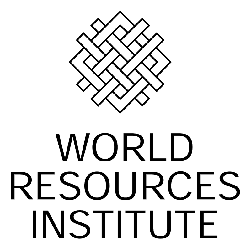 World Resources Institute vector logo