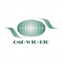 World Tourism Organization vector