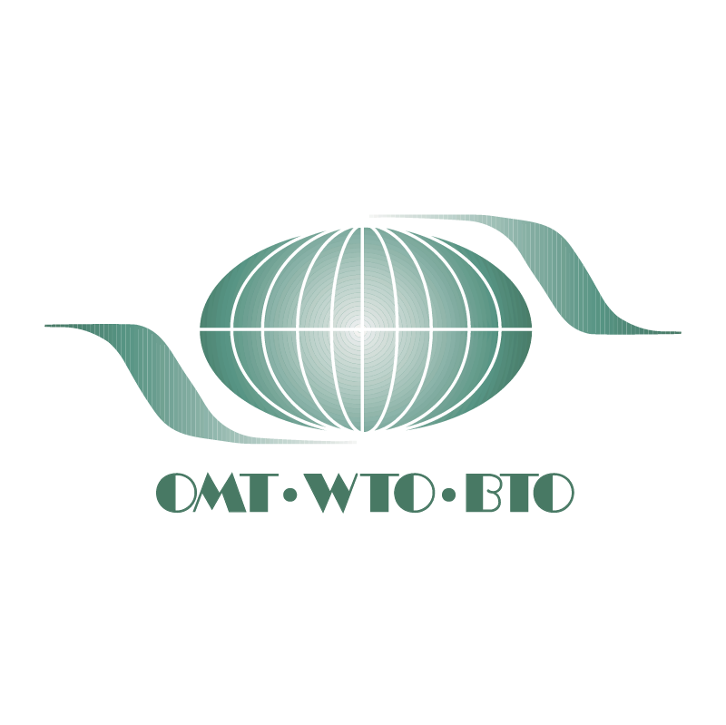 World Tourism Organization vector logo