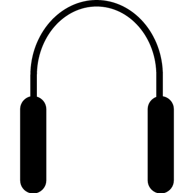 Jumping rope variant vector logo