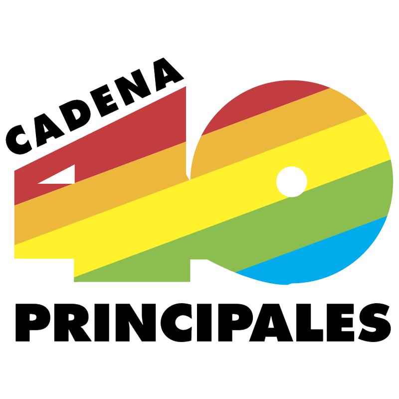 40 Principales Cadena vector