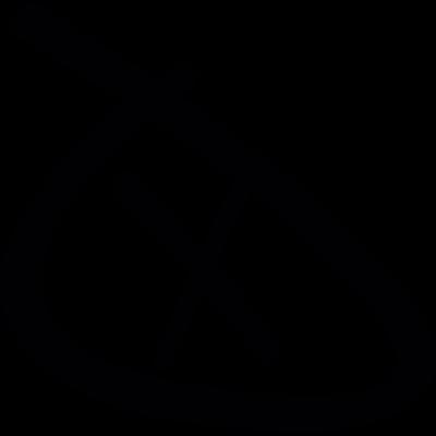 Wrong mark vector logo