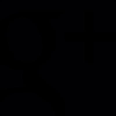 Google plus Logo Key vector logo