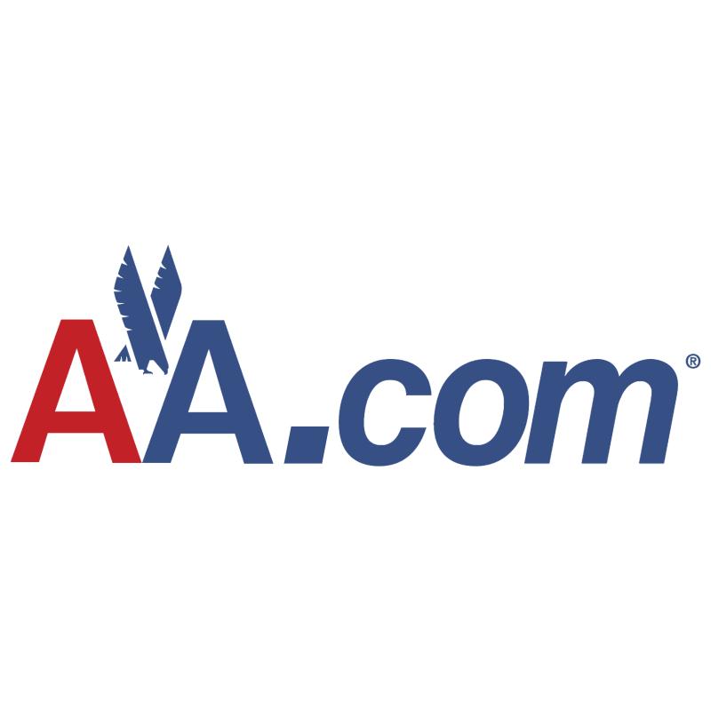 AA com vector