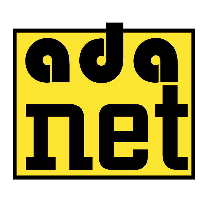 ada net vector logo