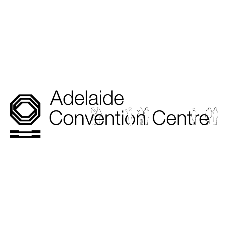 Adelaide Convention Centre vector