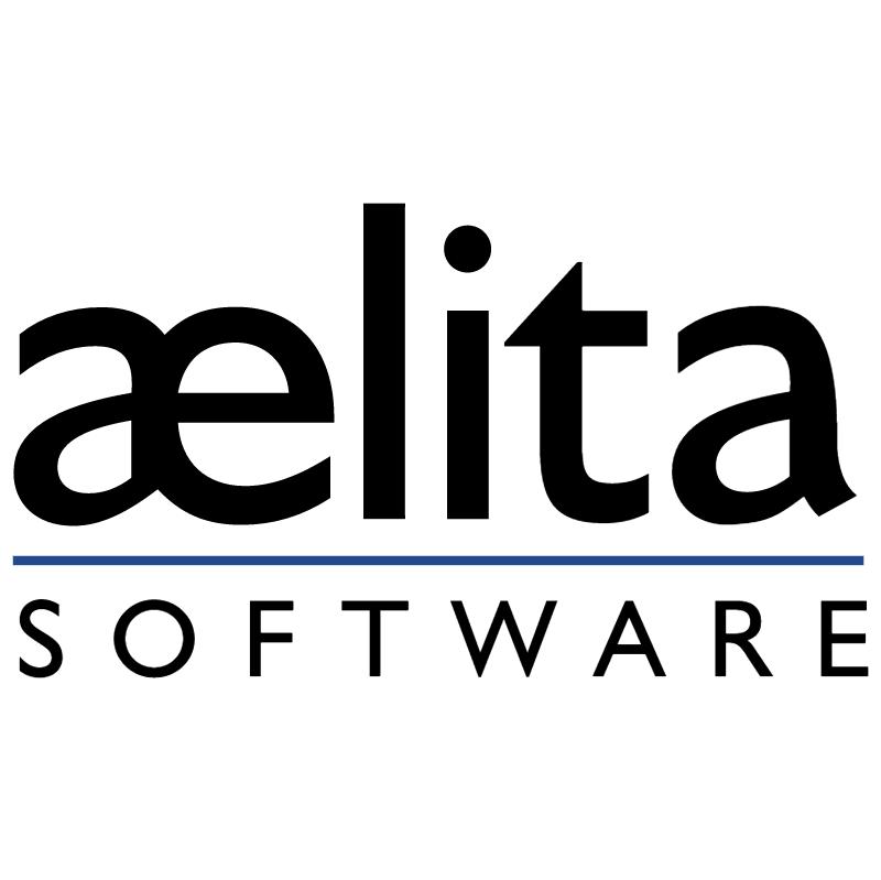 Aelita Software 14684 vector