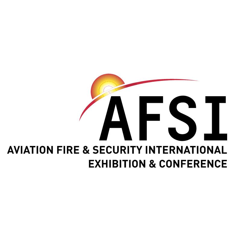 AFSI vector logo