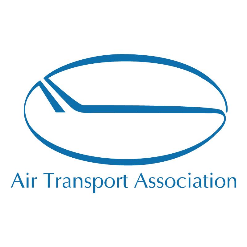 Air Transport Association vector