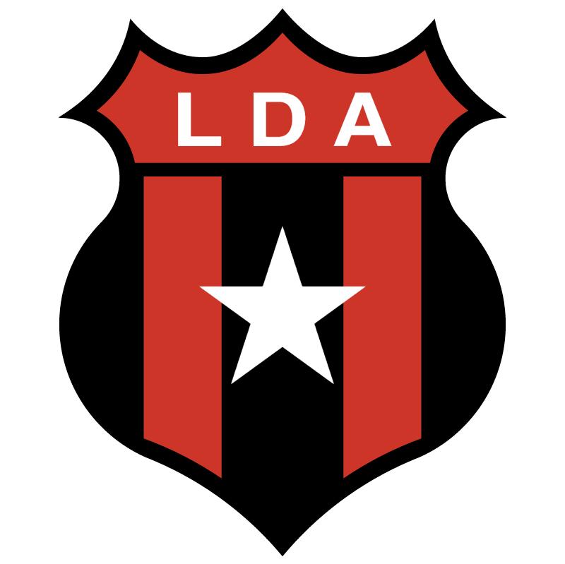 Alajuelense vector logo