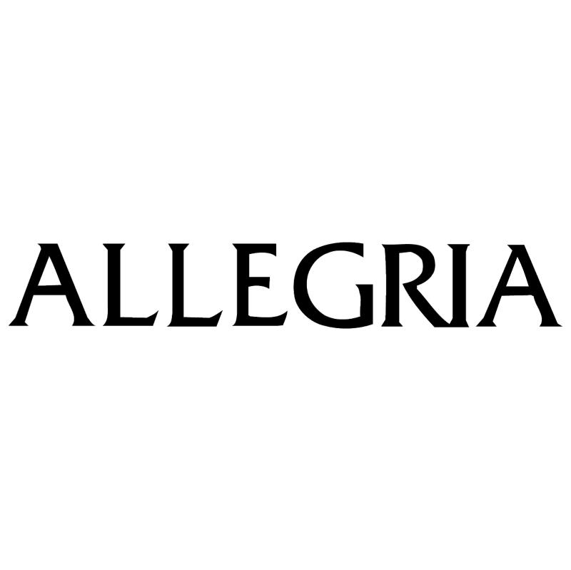 Allegria vector
