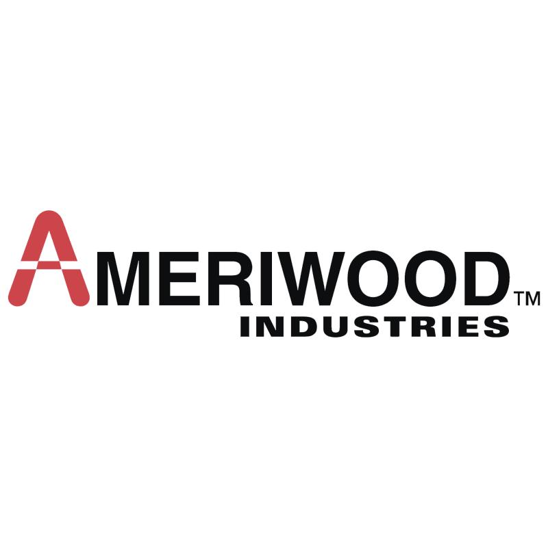 Ameriwood Industries vector