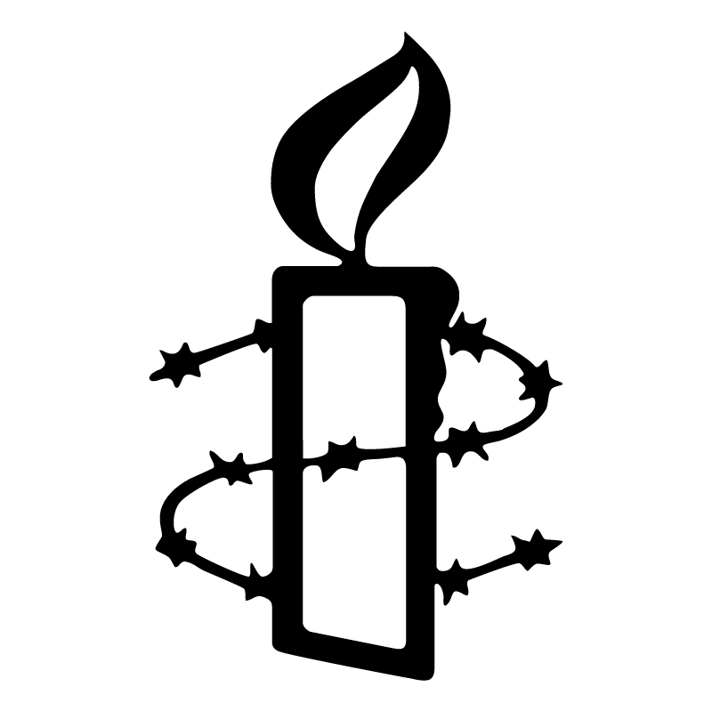 Amnesty International 69300 vector