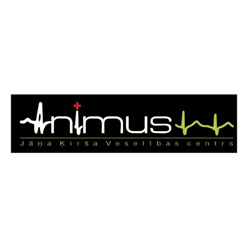 Animus vector logo
