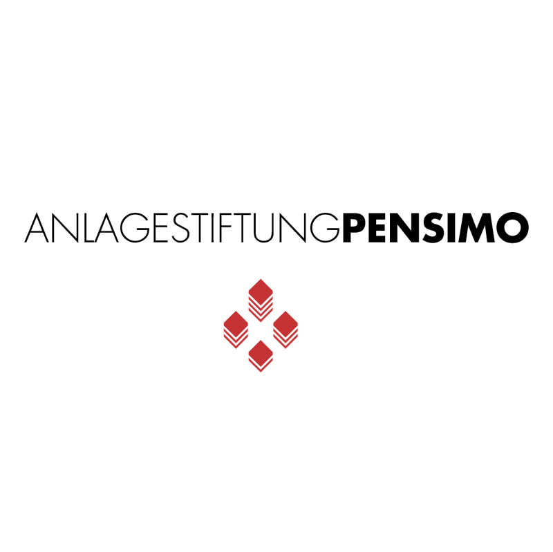 Anlagestiftung Pensimo vector