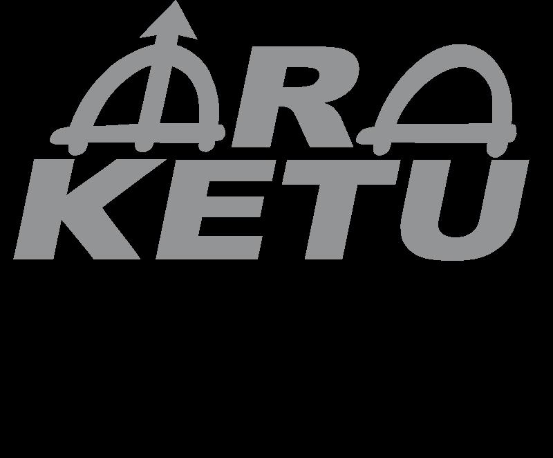 Araketu vector